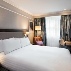 Отель Hilton Edinburgh Carlton комната для гостей фото 8