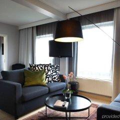 Отель Scandic Malmen комната для гостей фото 2