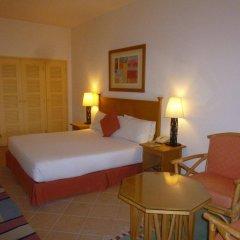 Отель Strand Beach and Golf Taba Heights комната для гостей фото 2