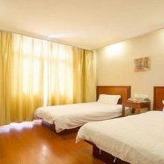 Отель Green Tree Inn (Xiamen University) Китай, Сямынь - отзывы, цены и фото номеров - забронировать отель Green Tree Inn (Xiamen University) онлайн комната для гостей фото 2
