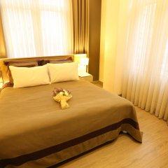 Отель Molton Nisantasi Suites комната для гостей фото 3