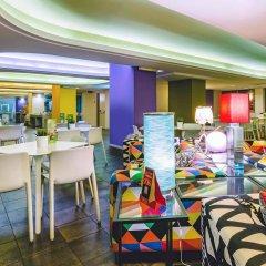 Отель ibis Styles Palermo President детские мероприятия