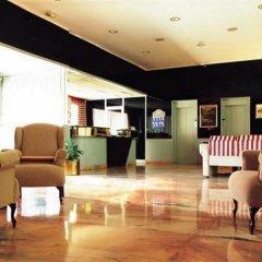 Отель City House Torrelavega Испания, Торрелавега - отзывы, цены и фото номеров - забронировать отель City House Torrelavega онлайн интерьер отеля фото 2