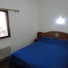 Отель Corner House комната для гостей