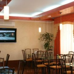 Отель Турист Ровно питание фото 2