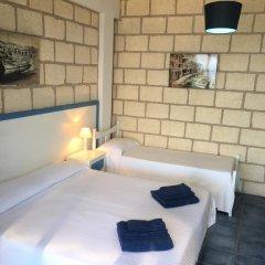 Отель CapoSperone Resort Пальми комната для гостей фото 3