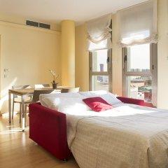 Отель Aura Park Fira Barcelona спа