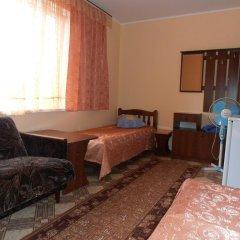 Гостиничный комплекс Элитуют Бердянск удобства в номере фото 2