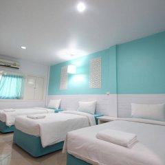 Preme Hostel комната для гостей фото 3