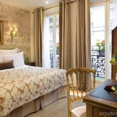 Отель Kleber Champs-Élysées Tour-Eiffel Paris комната для гостей фото 2
