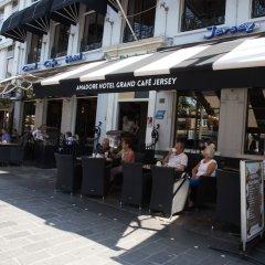 Отель Amadore Stadshotel Goes Нидерланды, Гоес - отзывы, цены и фото номеров - забронировать отель Amadore Stadshotel Goes онлайн