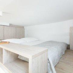 Отель Hostel Kampus Польша, Гданьск - отзывы, цены и фото номеров - забронировать отель Hostel Kampus онлайн комната для гостей фото 4