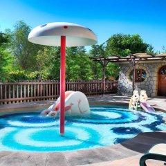 Отель Crystal Kemer Deluxe Resort And Spa Кемер детские мероприятия