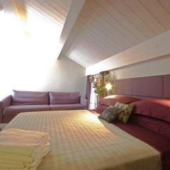 Residence Hotel Le Viole комната для гостей фото 5