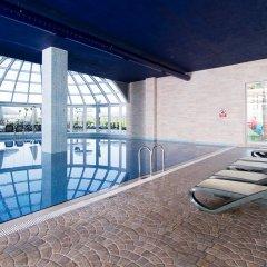 Port River Hotel - All Inclusive бассейн фото 3