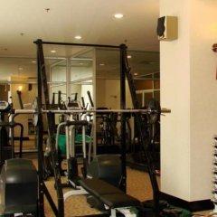 Отель Somerset Chancellor Court Ho Chi Minh City фитнесс-зал