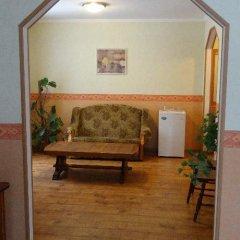 Гостиница Старый Доктор интерьер отеля фото 3