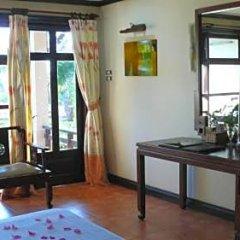 Отель Long Hai Beach Resort в номере