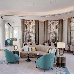 Отель Waldorf Astoria Bangkok Бангкок интерьер отеля фото 3