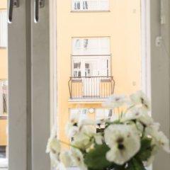 Отель 2ndhomes Merimiehenkatu Apartment Финляндия, Хельсинки - отзывы, цены и фото номеров - забронировать отель 2ndhomes Merimiehenkatu Apartment онлайн балкон