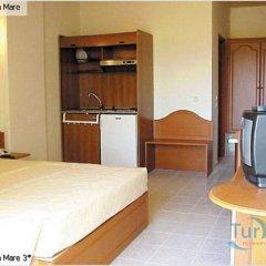 Отель Romantza Mare в номере