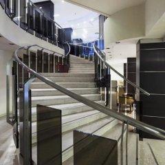 Отель Wyndham Rome Midas парковка