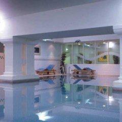 Отель Hilton Brighton Metropole Великобритания, Брайтон - отзывы, цены и фото номеров - забронировать отель Hilton Brighton Metropole онлайн бассейн фото 2