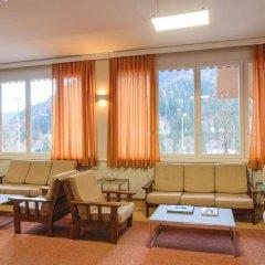 Отель Alla Fonte Кьюзафорте комната для гостей