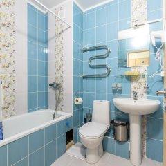 Гостиница АкваЛоо ванная