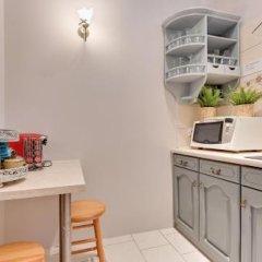 Апартаменты Lion Apartments - Sopockie Klimaty Сопот удобства в номере фото 2