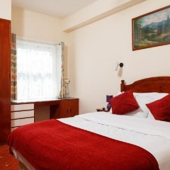 So Eastbourne Hotel комната для гостей фото 5