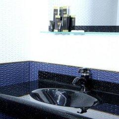 Отель Roma Yerevan & Tours Армения, Ереван - отзывы, цены и фото номеров - забронировать отель Roma Yerevan & Tours онлайн ванная