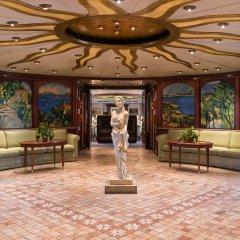 Отель OnRiver Hotels - MS Cezanne интерьер отеля