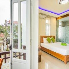 Отель Fusion Villa Вьетнам, Хойан - отзывы, цены и фото номеров - забронировать отель Fusion Villa онлайн комната для гостей фото 5