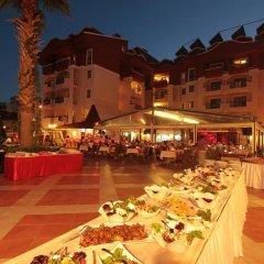 Club Aida Apartments Турция, Мармарис - отзывы, цены и фото номеров - забронировать отель Club Aida Apartments онлайн помещение для мероприятий