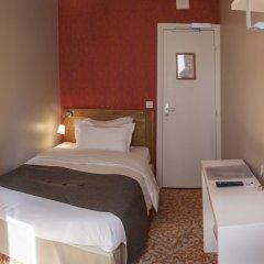 Отель La Maison Montparnasse Франция, Париж - отзывы, цены и фото номеров - забронировать отель La Maison Montparnasse онлайн комната для гостей