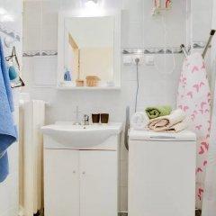 Апартаменты Melantrichova Apartment ванная фото 2