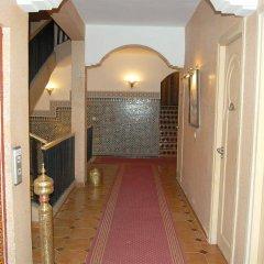 Отель Mounia Марокко, Фес - отзывы, цены и фото номеров - забронировать отель Mounia онлайн интерьер отеля фото 2