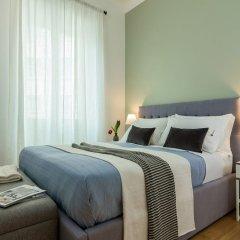 Отель Milano Manzoni CLC Apartments Италия, Милан - отзывы, цены и фото номеров - забронировать отель Milano Manzoni CLC Apartments онлайн комната для гостей фото 2