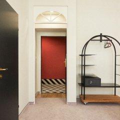 Отель Am Augarten Вена комната для гостей фото 5