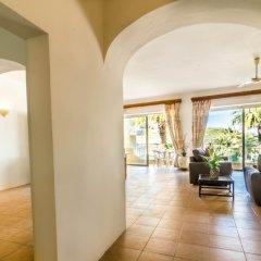Отель Ta Frenc Apartments Мальта, Гасри - отзывы, цены и фото номеров - забронировать отель Ta Frenc Apartments онлайн интерьер отеля