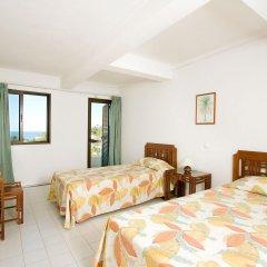 Отель Apartamentos Do Parque Португалия, Албуфейра - отзывы, цены и фото номеров - забронировать отель Apartamentos Do Parque онлайн комната для гостей фото 3