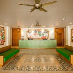 Отель Hula Hula Anana Таиланд, Краби - отзывы, цены и фото номеров - забронировать отель Hula Hula Anana онлайн фото 9