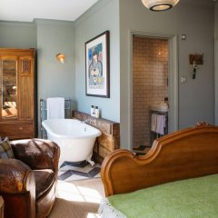 Отель Artist Residence Великобритания, Брайтон - отзывы, цены и фото номеров - забронировать отель Artist Residence онлайн спа