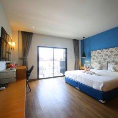 Отель Dreamz House Boutique комната для гостей