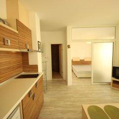 Апартаменты Menada Rainbow 4 Apartments сауна