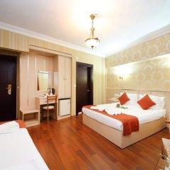 Golden Horn Istanbul Hotel 4* Стандартный номер с различными типами кроватей фото 3