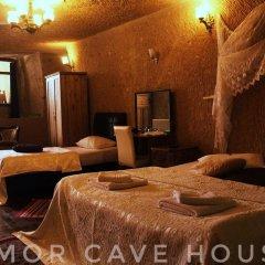 Отель Amor Cave House в номере