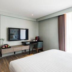 Citrus Grande Hotel Pattaya by Compass Hospitality удобства в номере
