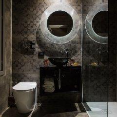 Отель Riva del Vin Boutique Hotel Италия, Венеция - отзывы, цены и фото номеров - забронировать отель Riva del Vin Boutique Hotel онлайн ванная